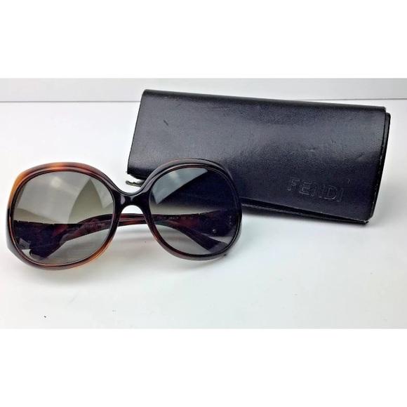 42b309f080f Fendi Accessories - Authentic Vintage Fendi Sunglasses FS5143